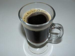 цикорий в стакане