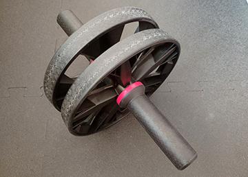 колесо для пресса