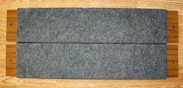 ковровая когтеточка