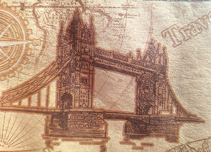 путешествия места Лондон